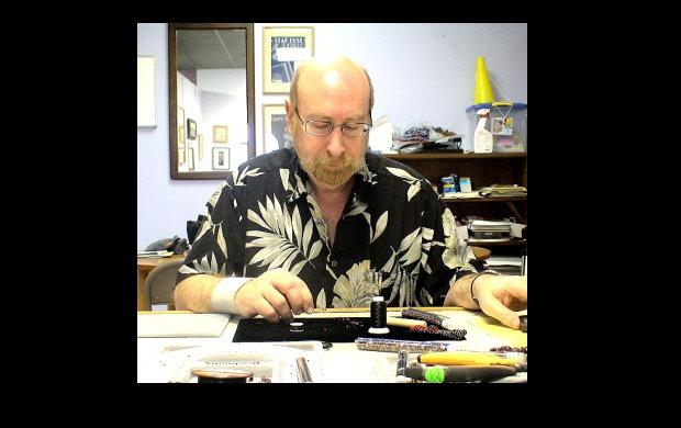 Warren Feld, Jewelry Artist